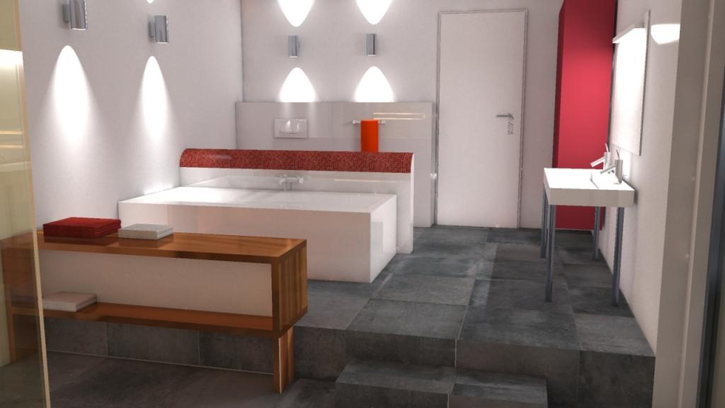 2014-05-14 Sauna-Anbau Visualisierung from sauna