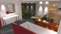 2014-05-14 Sauna-Anbau Visualisierung overview