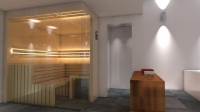 2014-05-14 Sauna-Anbau Visualisierung sauna