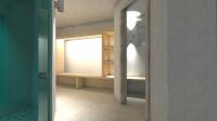 Planung Garderobe Umkleide