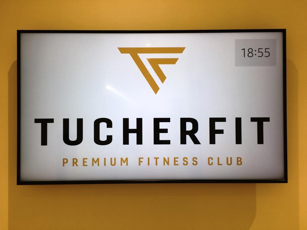TucherFit