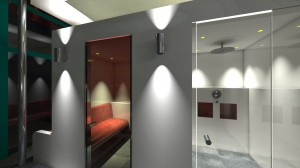 spa design, wellness planung